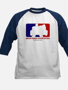 Major League Couch Potato Tee