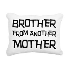 Brother From Another Mother Rectangular Canvas Pil