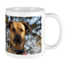 Cody He Is Your Friend You Are His Life Mug