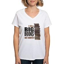 Big Books Shirt