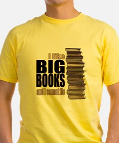 Big Books T
