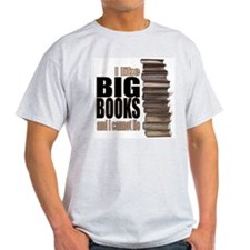 Big Books T-Shirt