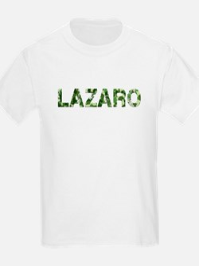 Lazaro, Vintage Camo, T-Shirt