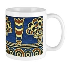 Art Deco Royal Mug