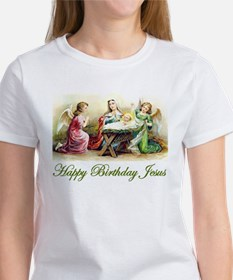 Happy Birthday Jesus Women's T-Shirt