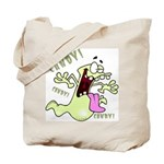 Candy Monster Trick or Treat Bag