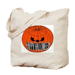 Happy Halloween Pumpkin Candy Bag