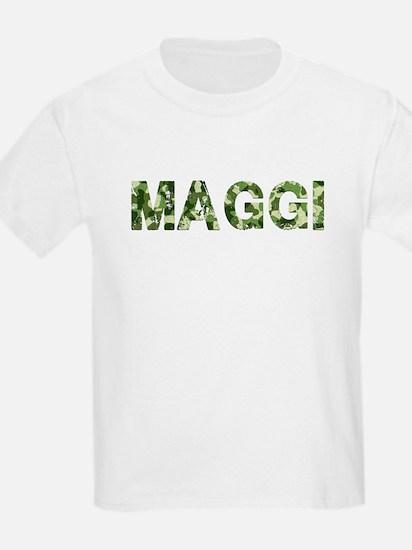 Maggi, Vintage Camo, T-Shirt