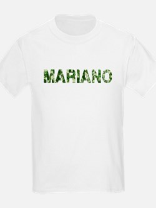 Mariano, Vintage Camo, T-Shirt
