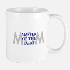 MOM MASTER OF LATKE Mug