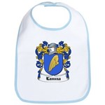 Lanuza Coat of Arms Bib