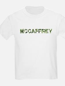Mccaffrey, Vintage Camo, T-Shirt