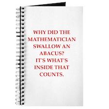 mathmatician Journal
