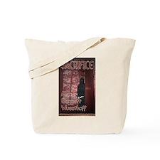 Funny Macey Tote Bag