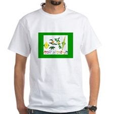 A Happy Sukkot Shirt