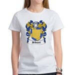 Iriberri Coat of Arms Women's T-Shirt