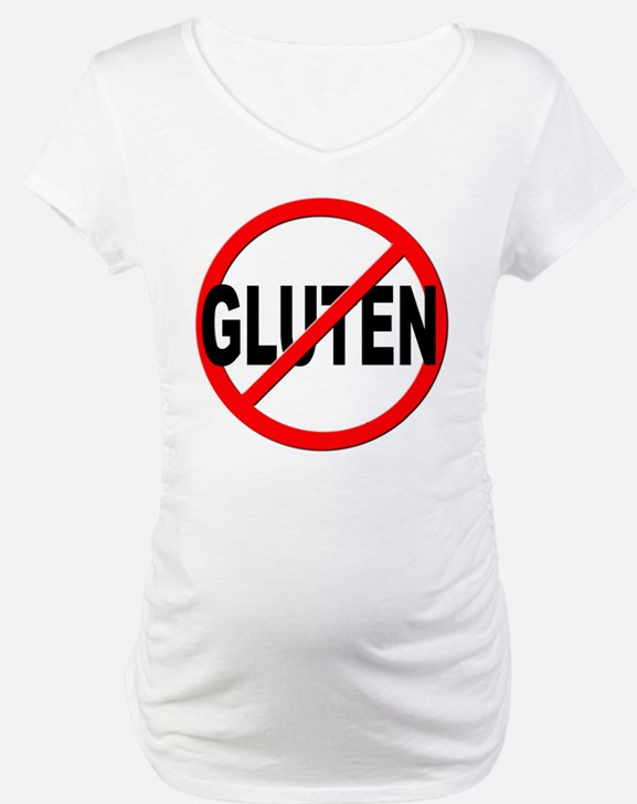 Anti / No Gluten Shirt