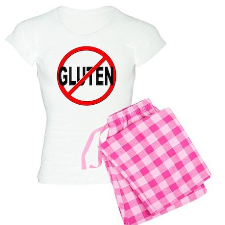 Anti / No Gluten Women's Light Pajamas