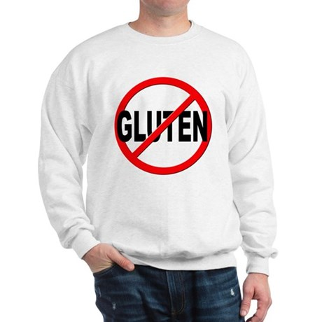 Anti / No Gluten Sweatshirt
