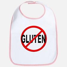 Anti / No Gluten Bib