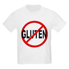 Anti / No Gluten T-Shirt