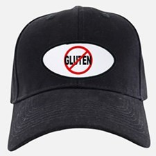 Anti / No Gluten Baseball Hat
