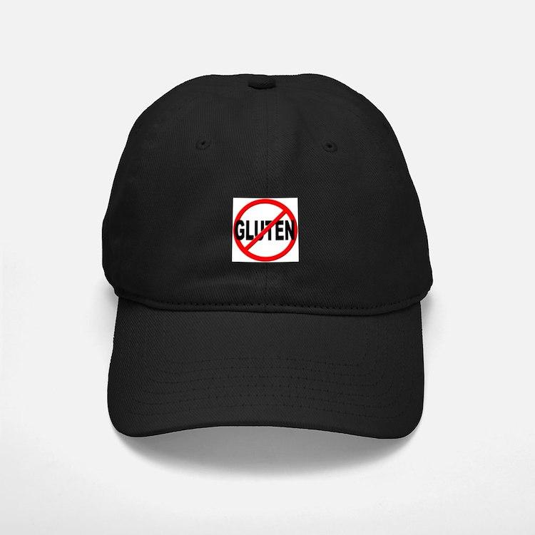 Anti / No Gluten Baseball Hat