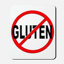 Anti / No Gluten Mousepad