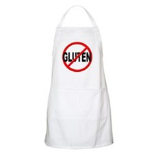 Anti / No Gluten Apron