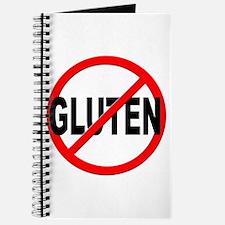 Anti / No Gluten Journal