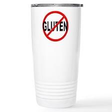 Anti / No Gluten Travel Mug