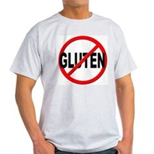 Anti / No Gluten T-Shirt