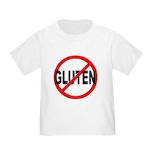 Anti / No Gluten T