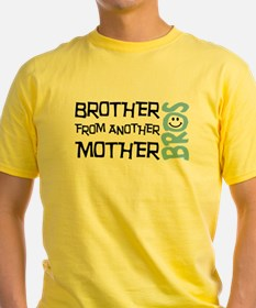 Brother Mother Smile T