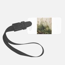 Unique Paintings Luggage Tag