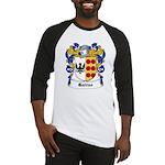 Guirao Coat of Arms Baseball Jersey