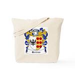 Guirao Coat of Arms Tote Bag