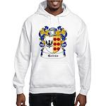 Guirao Coat of Arms Hooded Sweatshirt
