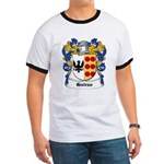 Guirao Coat of Arms Ringer T