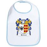 Guirao Coat of Arms Bib