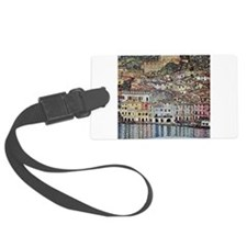 Unique Painting Luggage Tag