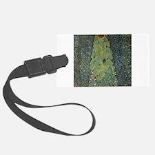 Gustav Klimt The Sunflower Luggage Tag