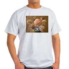 Rice Treat Ball Centerpieces T-Shirt