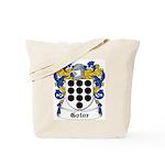 Gotor Coat of Arms Tote Bag