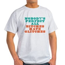 glitches T-Shirt