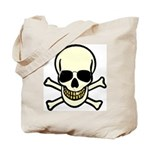 Cool Pirates Skull Bag