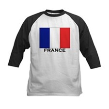 Flag of France Tee