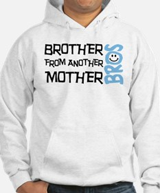 Brother Mother Smile Hoodie