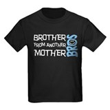 Brother from another mother Kids T-shirts (Dark)