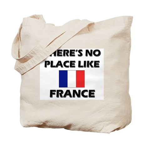 Flag of France Tote Bag